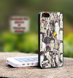 Magcon Boys Collage  iPhone 4 4S iPhone 5 5S 5C. by CreativeArea, $9.99