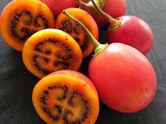 TU SALUD: Jugo De Tomate De Arbol Para Adelgazar