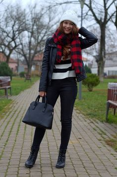 Verra Kay: Casual day outfit