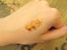 Mandaryna's Beauty Blog: Трояндове бельді (органічний пілінг) від української компанії еко косметики ЧистоТіл