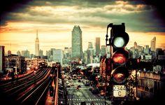 New York City Love by tonyshi #nyc