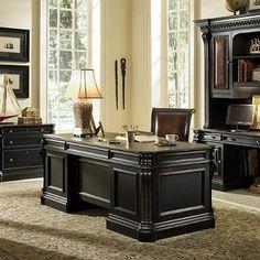 Bromley Executive Desk