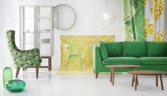 IKEA STOCKHOLM serisi ile tasarım, renk ve kalite kombinasyonunu evinize taşıyın!