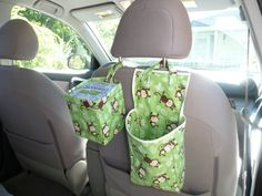 Hey, I found this really awesome Etsy listing at https://www.etsy.com/listing/164285180/car-tissue-and-trash-caddies-by