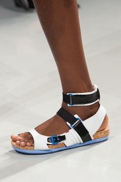 The Top 8 Shoe Trends For Spring 2015 - Suno Spring 2015