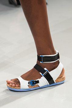 Spring Shoe Trends 2015   Runway   POPSUGAR Fashion