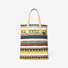 Kate Spade Saturday Foldin Tall Tote/Strata Stripe