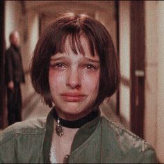 Aesthetic People, Film Aesthetic, Aesthetic Photo, Leon Matilda, The Professional Movie, Mathilda Lando, Nathalie Portman, Face Expressions, Caricature