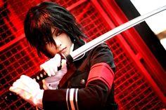 Shiki - Togainu no Chi True Blood