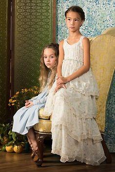 Harper Dress by Isobella & Chloe