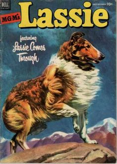 "Eric Knight's book ""Lassie Come Home"" introduced the character. The world really got to know her in a movie that also starred a young Roddy McDowell (""Planet of the Apes"") as her master."