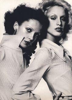 the donnas. Donna Mitchell & Donna Jordan