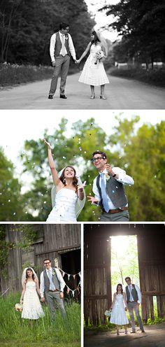 Elope photoshoot - TheModernMrsSmith.com