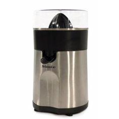 Simeo PC320 Presse agrumes inox 85 watts: Amazon.fr: Cuisine & Maison