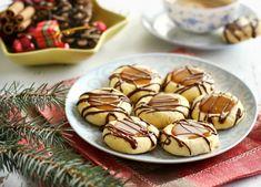 Karamellás aprósüti Recept képpel - Mindmegette.hu - Receptek Pancakes, Cereal, Sweets, Cookies, Breakfast, Recipes, Foods, Caramel, Crack Crackers