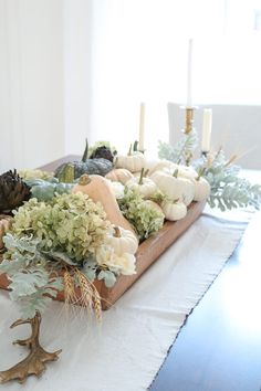 10 ideas infalibles para decorar tu casa en otoño