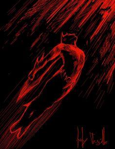 Terry Mcginnis - Batman beyond by *lalesco7 on deviantART