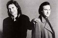 """The Kinks: """"I think Ray has been happy for only three years in his life. And those were the three years before I was born."""" Dave Davies on his beloved brother Ray. (UMG)"""
