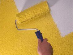Egaal: In 1 kleur zonder bobbels op het oppervlak.