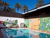 Seaside Hotels   Grand Hotel Residencia   Fitness Facilities