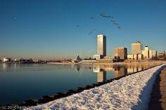 Milwaukee Art Museum | Keith C. Roberts Photography