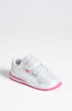 PUMA 'Steeple Glitz' Sneaker (Baby, Walker, Toddler, Little Kid & Big Kid) available at #Nordstrom