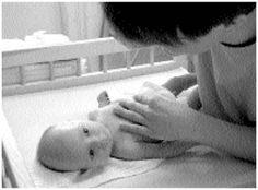 Le bébé et son mouvement - Cairn.info