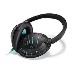 Amazon.com: Bose SoundTrue Headphones Around-Ear Style, Black/Mint: Electronics http://www.amazon.com/Bose-SoundTrue-Headphones-Around-Ear-Style/dp/B00IUICOUS/ref=sr_1_9?ie=UTF8&qid=1403185875&sr=8-9&keywords=bose+bluetooth+headphones