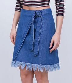 Denim Ideas, Denim Trends, Diy Jeans, Diy Kleidung Upcycling, Denim Fashion, Fashion Outfits, Jeans Rock, Embellished Jeans, Recycled Denim