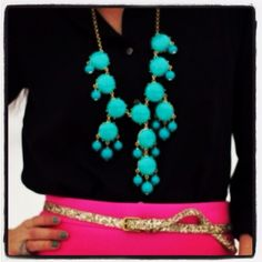 dying for this j crew necklace