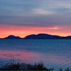 Sorrento, Maine