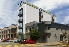 San Francisco's first Passive House apartment complex produces so much energy it powers its own Microgrid