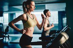 Cara Menghilangkan Lemak Diperut dengan Cardio