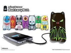 Mimoco MimoPower BatteryBot Backup Battery