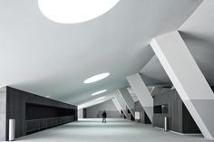 [A3N] : Lamego Multipropose Pavillion (Lamego, Portugal) / Barbosa & Guimaraes architects / Photos by José Campos .