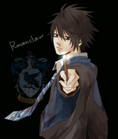 I expect that he is Slytherin or Ravenclaw. Which Harry Potter class would Light Yagami be in?