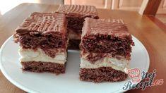 Dobrý koláč s piškoty a pařížskou šlehačkou | NejRecept.cz Tiramisu, Food And Drink, Ethnic Recipes, Desserts, Tailgate Desserts, Deserts, Postres, Dessert, Tiramisu Cake