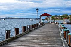 Northport Harbor - Northport, NY