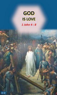 1 John 4, Gods Love, Paris, Museum, October 2014, Movies, Movie Posters, Painting, Gustave Dore
