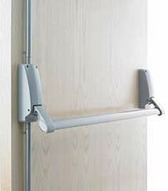 Phone 0207 099 Expert Advice On A Comprehensive Range Of British Made  EXIDOR Panic Hardware For Fire Escape Doors.