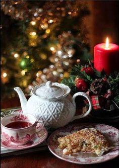 wüsche Euch allen eine schöne Adventszeit