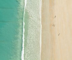 Photograph of the week: Aerial view of Cable Beach, Broome http://www.aluxurytravelblog.com/2014/03/12/photograph-of-the-week-aerial-view-of-cable-beach-broome/
