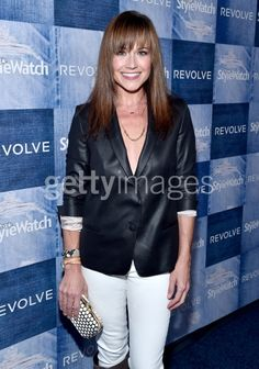 SPOTTED: Nikki DeLoach carrying our PALERMO Minaudiere at the People Style Watch Denim Awards last night! Get a closer look at the bag: www.ingechristopher.com/shop/products/palermo-minaudiere