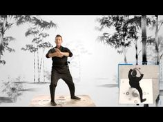 Learn Tai Chi Online with Jet Li's Online Academy - Lesson 1 - YouTube