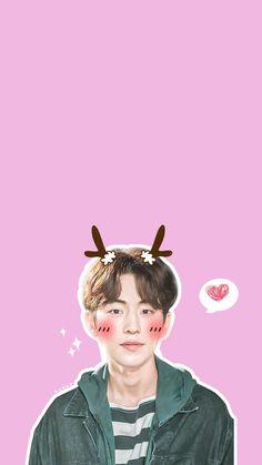Drama Korea, Korean Drama, Kim Bok Joo Swag, Weightlifting Fairy Kim Bok Joo Wallpapers, Nam Joo Hyuk Cute, Weightlifting Kim Bok Joo, Nam Joo Hyuk Wallpaper, Joon Hyung, Kim Book