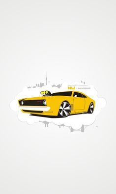 GTS - Sport Vintage car iPhone wallpapers @mobile9