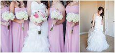 Love the colors! #soho63 #arizonawedding #pinkwedding