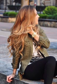 Carmel blonde brown hair.... This is what I'm afraid of. That Carmel, brassy, peanut butter color
