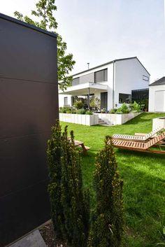 modernes Gartenahaus windach
