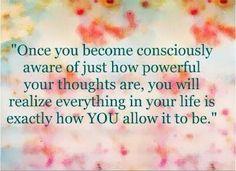 energy, thoughts, quantum physics.
